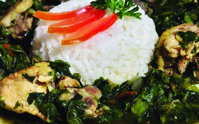 мадагаскарська кухня