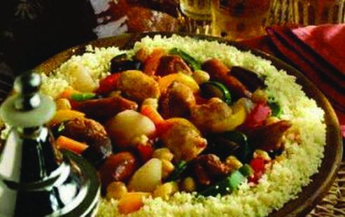 алжирська кухня