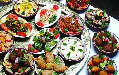 египетська кухня