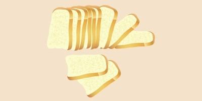 Хліб для тостів