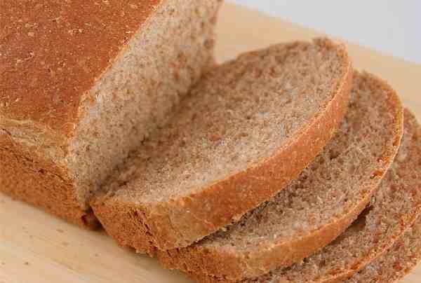 Хліб швидкий пшенично-житній з висівками