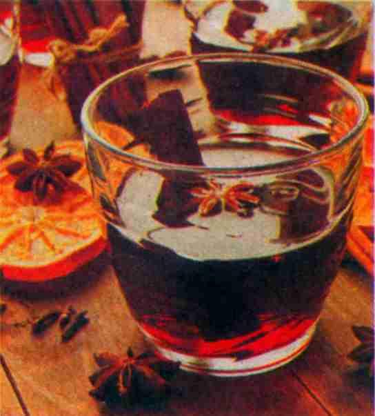 Вино «Пряне»