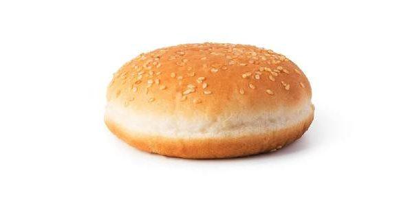 булочка для гамбургерів