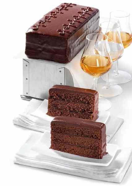 віденський торт