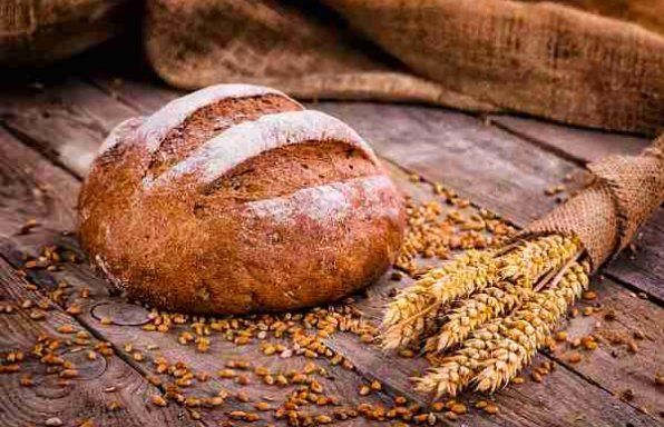 ситний хліб