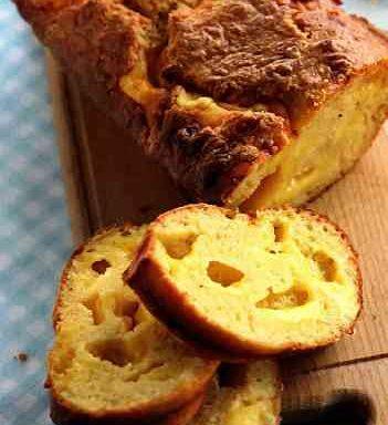 Нормандський хліб