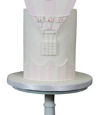 Торт «Вгору і геть»
