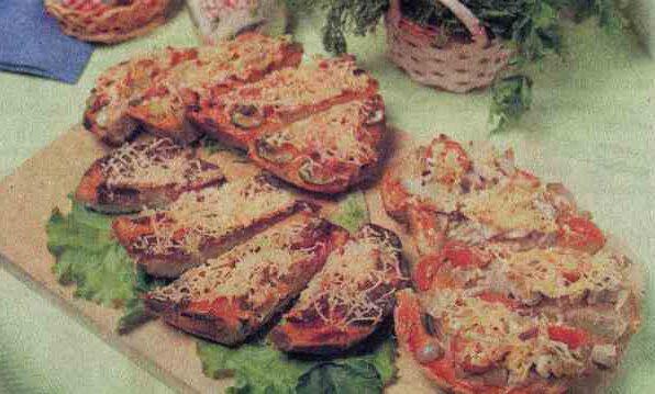 Піца «Дон Батоно»