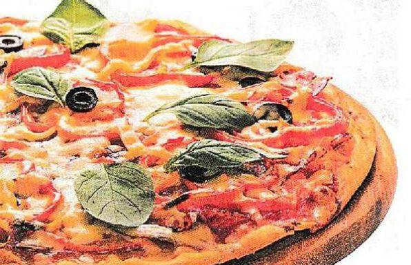 Піца по-міланськи від Джуліо Чезаре