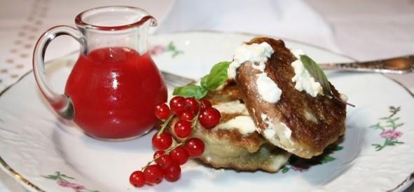 Бульбяники - пиріжки